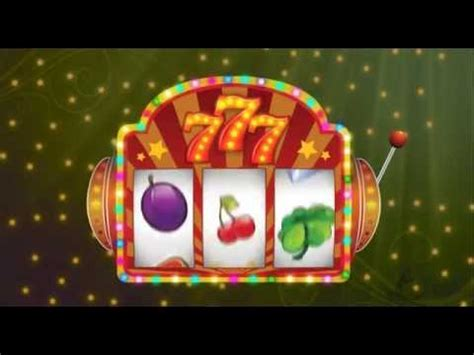 After Effects Slot Machine Template After Effects Slot Machine Template Youtube