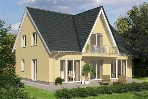 haus im odenwald einfamilienhaus efh massivhaus typ mannheim