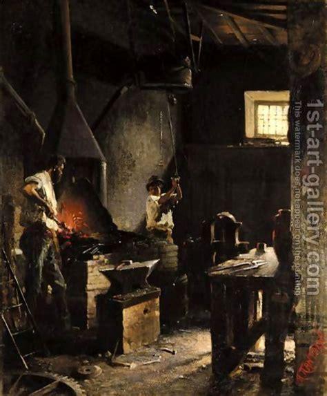 18th century black smith hair medieval blacksmiths interior google search of