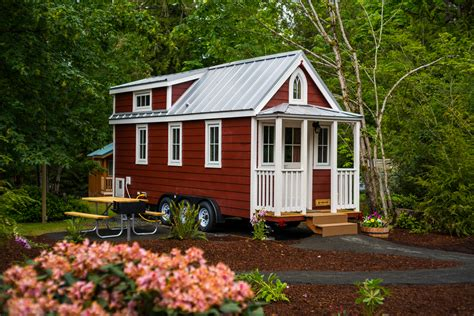 tiny homes in oregon tiny house zoning regulations what you need to know curbed