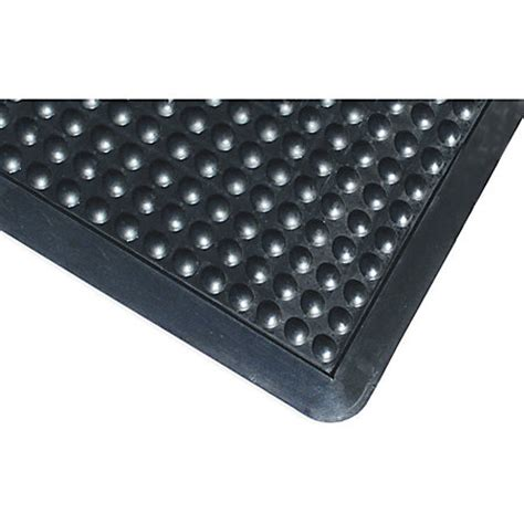 Office Depot Floor Mat by Office Depot Brand Ergo Mat 2 X 3 Black By Office