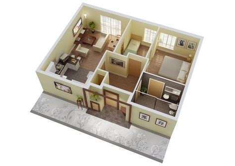 simple 3d home design software 3d house plan maker free download tekchi delightful