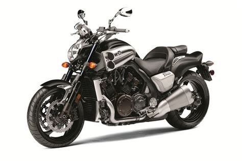 Suzuki V Max 2012 Yamaha V Max Review Top Speed