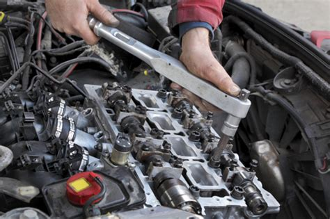 Auto Mechanic And Mechanical Repairs Silver Lake Los