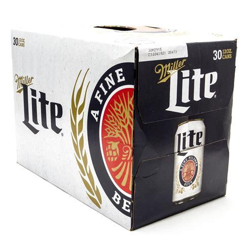 coors light 24 pack miller lite beer 12oz cans 30 pack beer wine and
