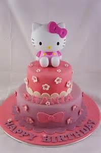 Joyous cake company hello kitty pink cake