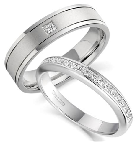 cheap white gold wedding rings the wedding