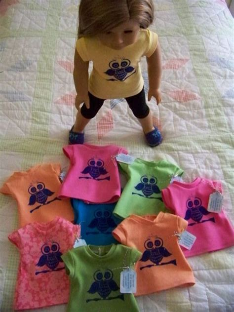 t shirt pattern for american girl doll american girls american girl dolls and girl dolls on