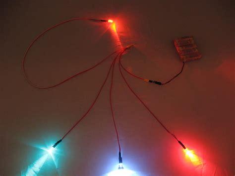 rc led beleuchtung heli led beleuchtung f 252 r einsteiger 1x landescheinwerfer