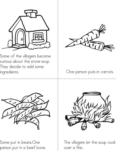 soup kitchen coloring page stone soup coloring page coloring page