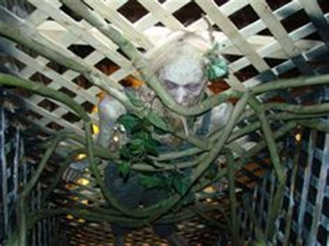 halloween maze themes 1000 images about haunt garage on pinterest haunted
