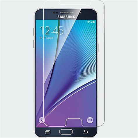 wholesale samsung galaxy note 5 tempered glass screen protector glass