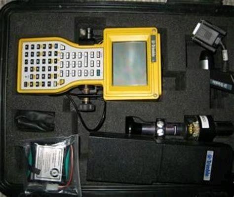 trimble lm80 layout manager user guide trimble 5603 dr200 robotic total station plus id 4055400