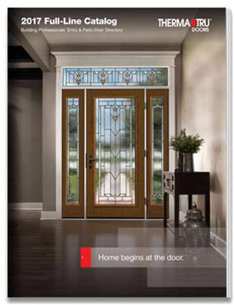 Reeb Interior Door Catalog Catalogs Reeb