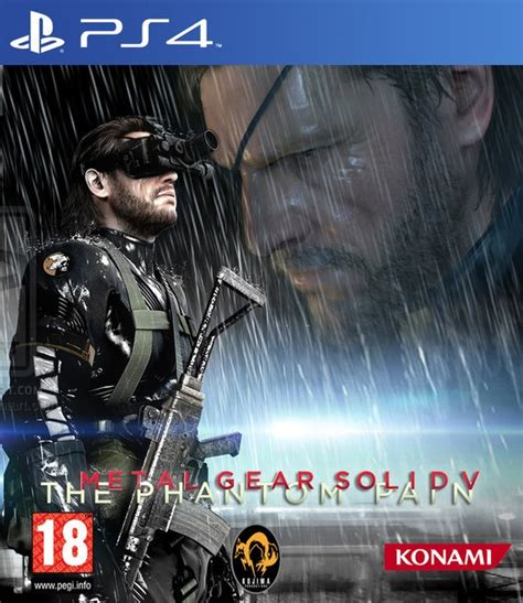 Metal Gear Solid V The Phantom Pc Windows Offline metal gear solid v the phantom deryzemlya