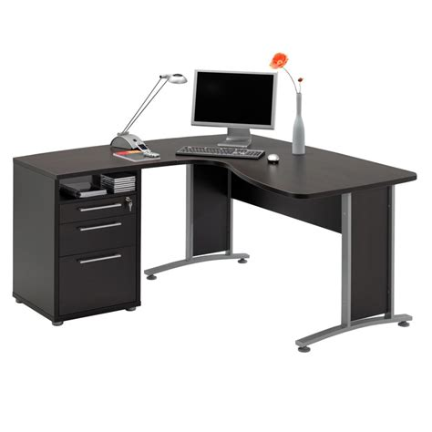 Modern L Shaped Computer Desk Contemporary L Shaped Computer Desk Contemporary Homescontemporary Homes