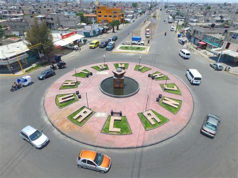 noticias chimalhuacan estado de mxico glorieta las torres rescata identidad chimalhuacana