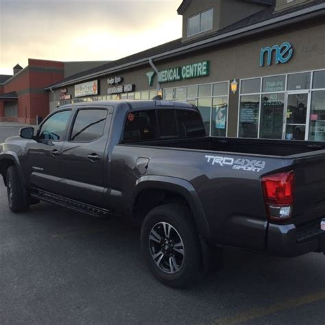 Toyota Tacoma Bed by 2016 Toyota Tacoma 4x4 Cab Bed 2017 2018