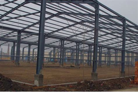 construction projects industrial shed designs