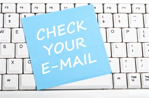 Search Your Email Email Reminders Second Reminder Credit Flow Solutions