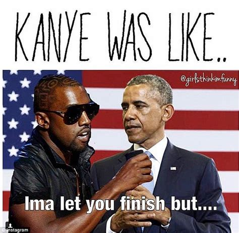 Kanye Meme - 10 funniest jokes about kanye west as america s president
