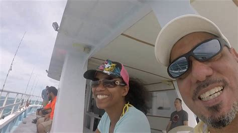 party boat key largo fishing on the sailors choice party boat key largo youtube
