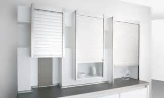 Kitchen Roller Door Cabinet Space Solves Search For A Kitchen Cupboard With A Rolling Shutter And Style The Guardian