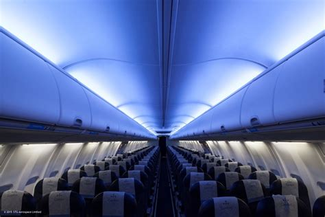 Aircraft Cabin Maintenance by Nigel Duncan Let There Be Light Aircraft Cabin