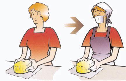 curso seguridad  higiene en la manipulacion de alimentos