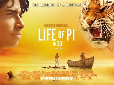 themes in the film life of pi film vs book life of pi book vs film