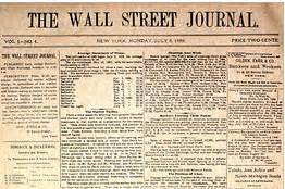 wall street journal section c the wall street journal what copies have you saved