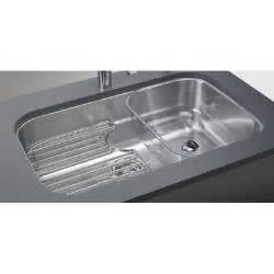 Franke Undermount Stainless Steel Kitchen Sink Kitchen Sinks Wayfair