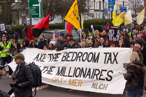 Bedroom Tax If You Work The Reduction In Housing Benefit Aka The Bedroom Tax