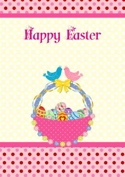 printable cards easter printable easter cards