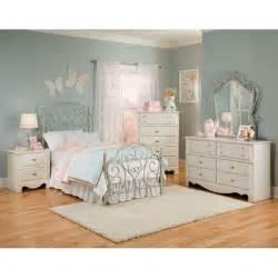 Wrought Iron Bedroom Sets spring rose wrought iron bedroom collection wayfair