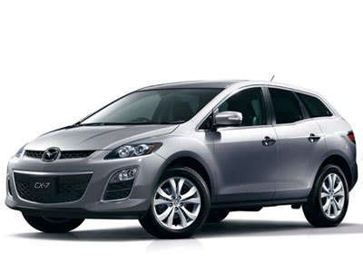 mazda cx 7 for sale price list in the philippines