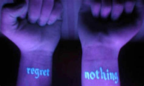 Glow In The Dark Tattoos Birmingham | darker such tattoo pictures to pin on pinterest
