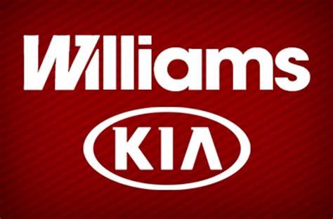 Williams Kia Traverse City Mi Kia Advertising Jkr Advertising Re Signs Williams Kia
