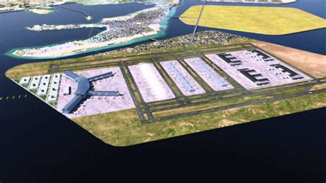 Philippine Airport Tax Rise by 20b Airport To Rise In Cavite Iorbitnews