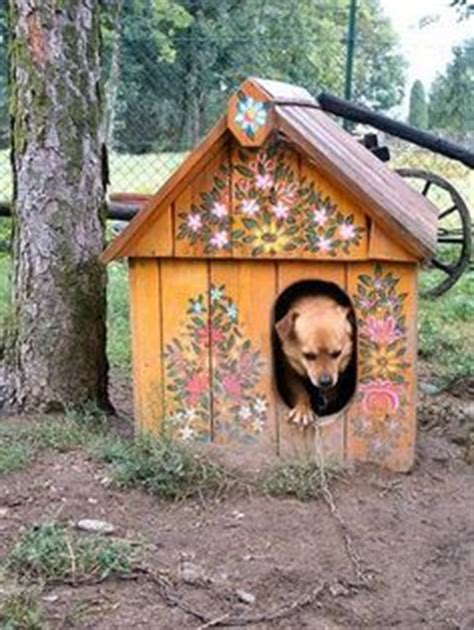 painted dog houses 1000 images about creative dog houses on pinterest dog houses luxury dog house and google images
