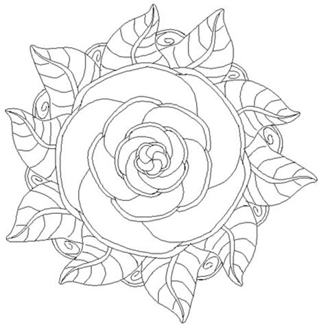 13 images of celtic rose coloring pages celtic cross