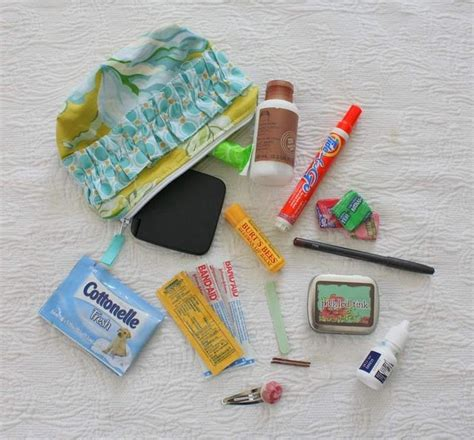 9 Steps To Organize Your Bag by 1000 Images About Organize My Purse On Work