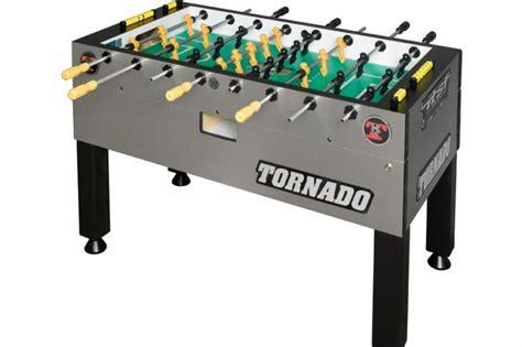 tornado sport foosball table alkar billiards bar stools
