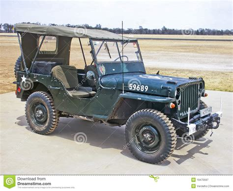 american army jeep willys mb us army jeep editorial photography image of