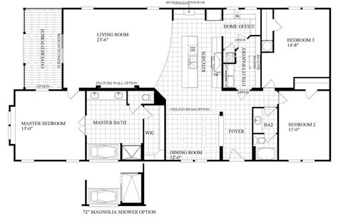 southern energy homes floor plans floor plans for southern energy homes