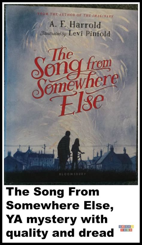 the song from somewhere the song from somewhere else ya mystery with quality