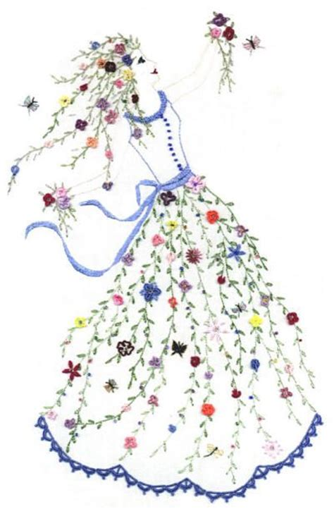 embroidery pattern on pinterest 25 best ideas about flower embroidery designs on