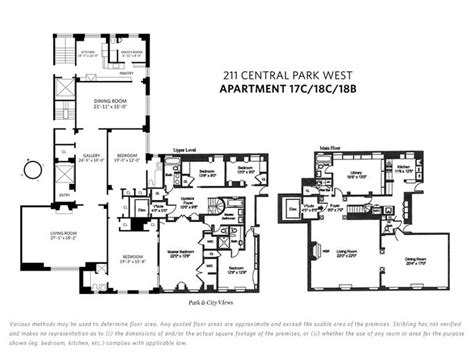 central park floor plan 1000 images about the beresford apartment building at 211