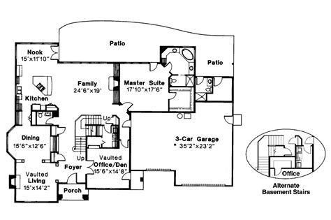classic floor plans classic house plans stirling 10 242 associated designs