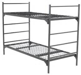 Metal Tube Chair Military Bunkable Bed Square Tube